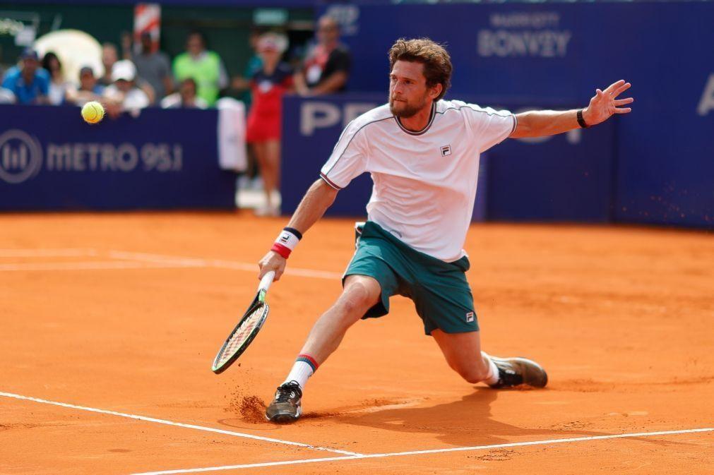 Pedro Sousa conquista Maia Open e iguala recorde nacional