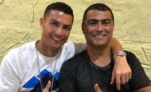 Irmão de Cristiano Ronaldo investigado por fraude