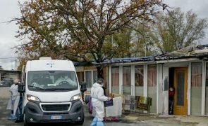 Covid-19: Itália ultrapassa 60 mil mortes e 1,7 milhões de casos