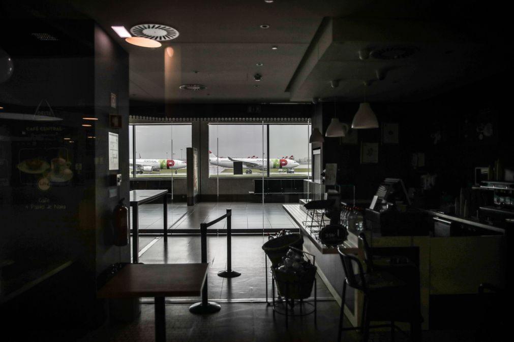 TAP: Pilotos realizam segunda-feira assembleia extraordinária para discutir ações