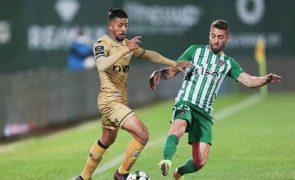 Rio Ave e Boavista empatam e somam terceiro jogo seguido sem vencer na I Liga