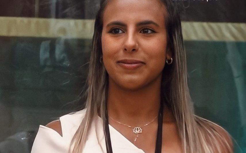 Joana do Big Brother foi expulsa da casa