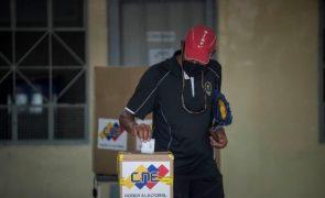 Venezuela/Eleições: Guaidó denuncia