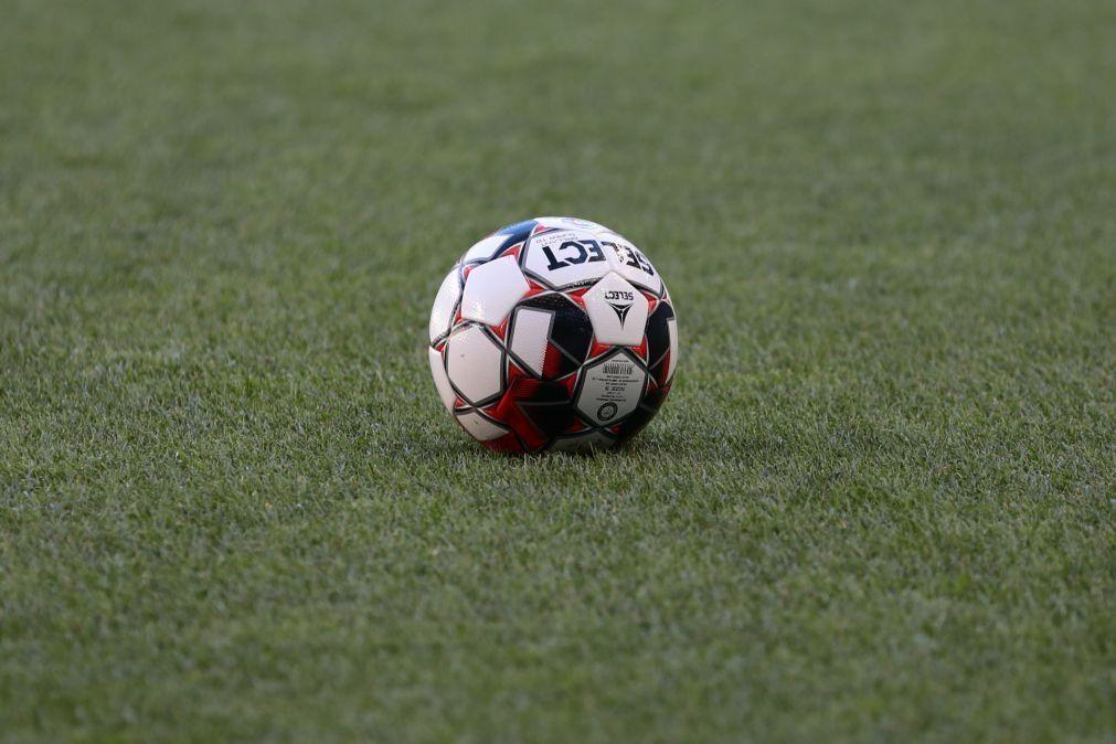 Farense e Marítimo encerram jornada em duelo entre equipas do fundo da tabela