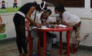 Coligação de Maduro com maioria absoluta após mais de 80% dos votos contados na Venezuela