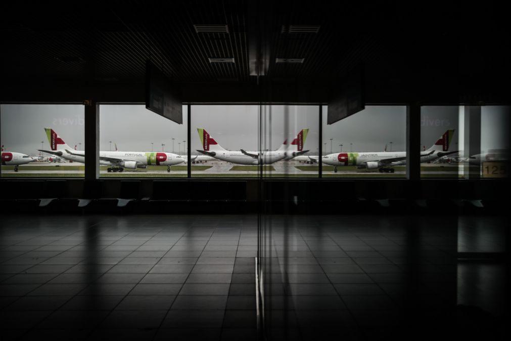 Pessoal de voo quer suspensão imediata do plano de reestruturação da TAP