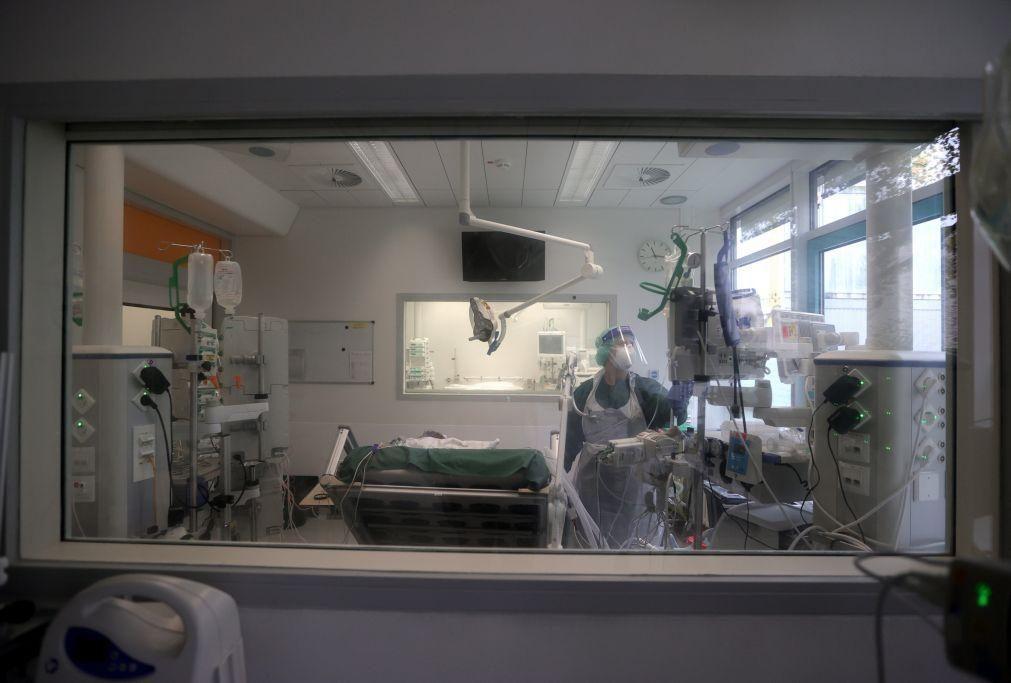 Covid-19: Alemanha regista 12.332 novas infeções nas últimas 24 horas