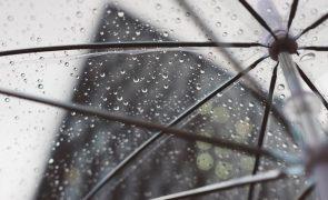 ALERTA! Prepare-se para um feriado de muita chuva e aguaceiros