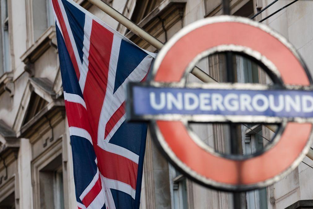 Brexit: Reino Unido exclui retomar negociações em 2021 se não existir acordo este ano