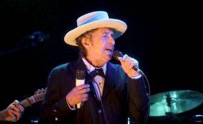 Universal Music compra todo o catálogo musical de Bob Dylan