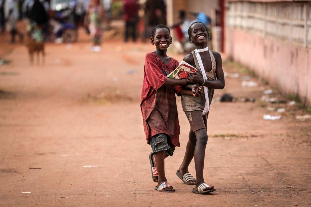 Guiné-Bissau institui 18 de novembro como Dia Nacional da Nutrição
