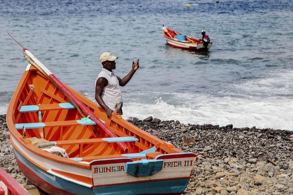 Cabo Verde com nova carta náutica produzida pela Marinha portuguesa ao fim de 60 anos