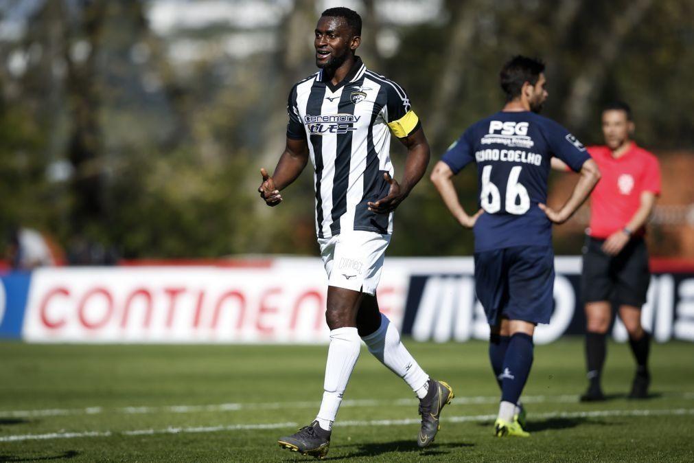 Colombiano Jackson Martínez termina carreira de futebolista aos 34 anos