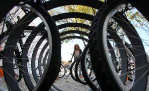 Câmara de Lisboa já apoiou aquisição de 2.709 bicicletas. Ainda se pode candidatar