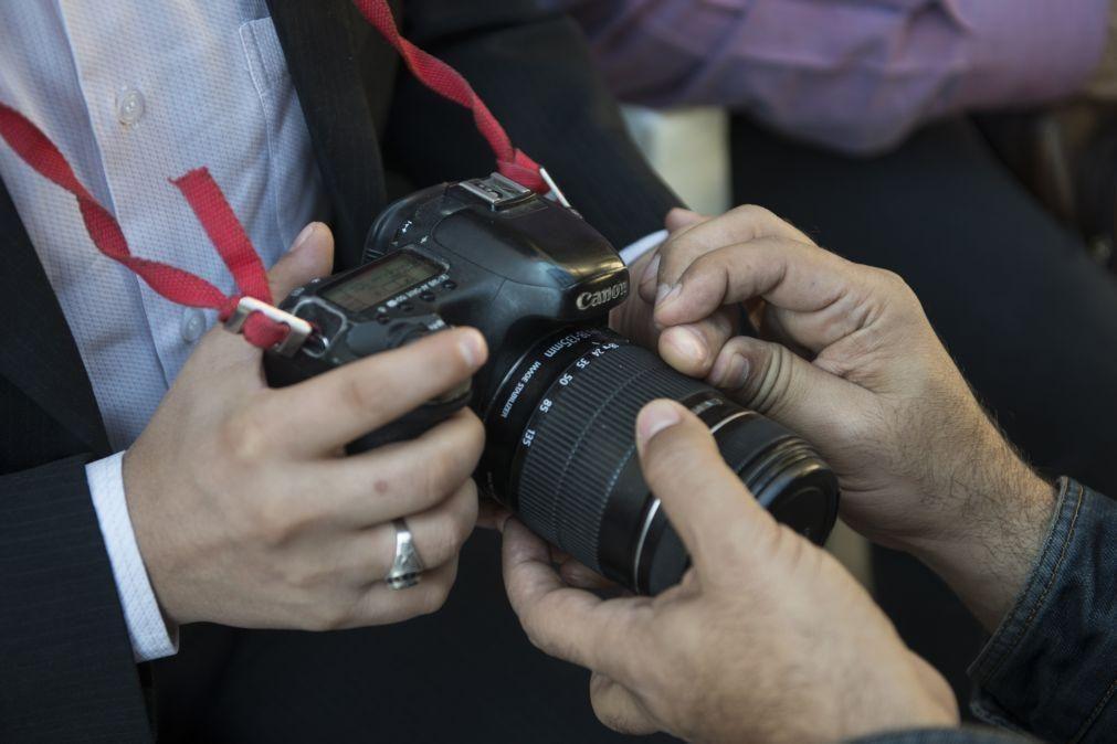 National Geographic Exodus mostra em Aveiro fotografia e vídeo de viagem