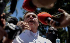 Juiz do Supremo nega que Bolsonaro possa abdicar de depor sobre interferência na Polícia