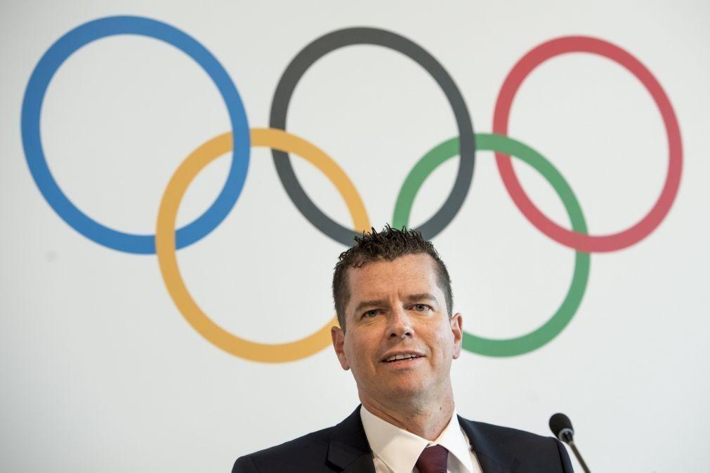 COI acaba com os 50 km marcha nos Jogos Olímpicos, substituídos por prova mista