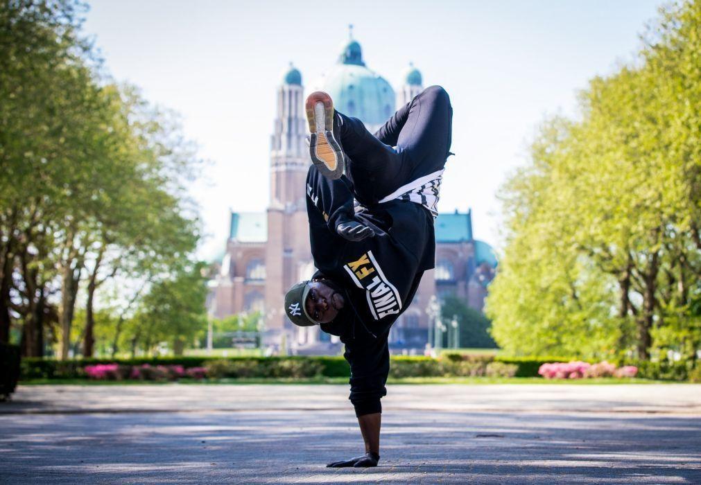 COI valida breakdance no programa dos Jogos Olímpicos