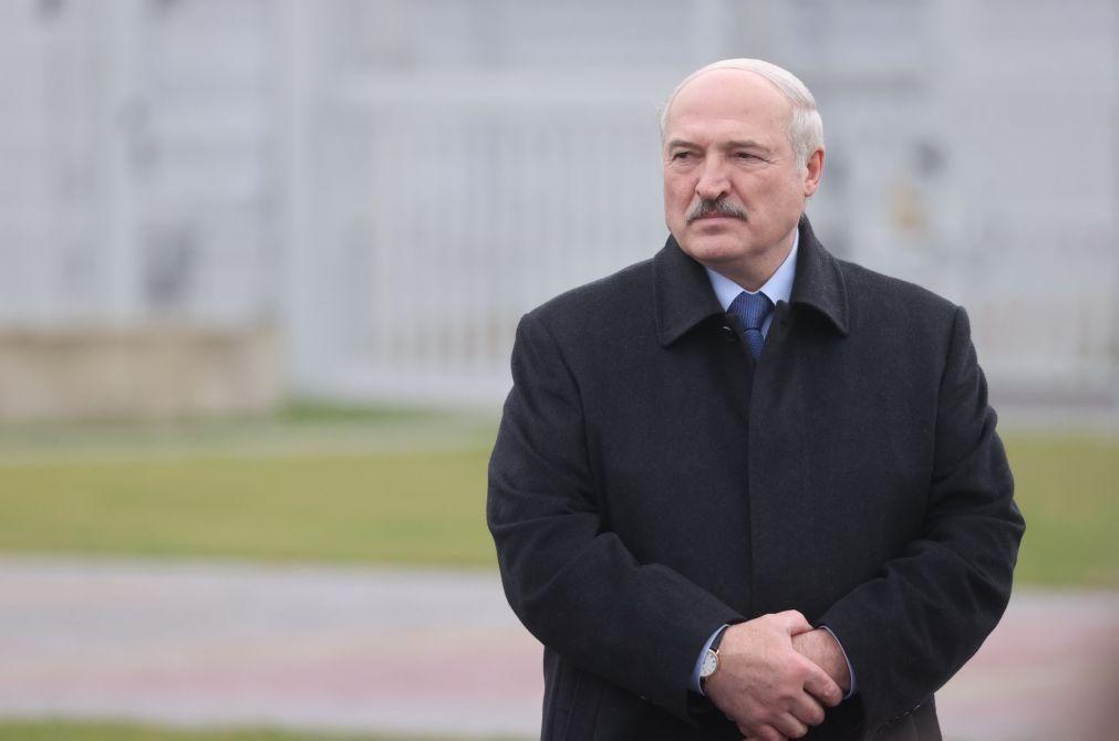 COI suspende presidente bielorusso Lukashenko no âmbito olímpico