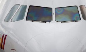Fundo de emergências de Cabo Verde financia compra de avião para socorro