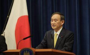Covid-19: Tóquio lança plano de apoio económico de mais de 580.000 ME