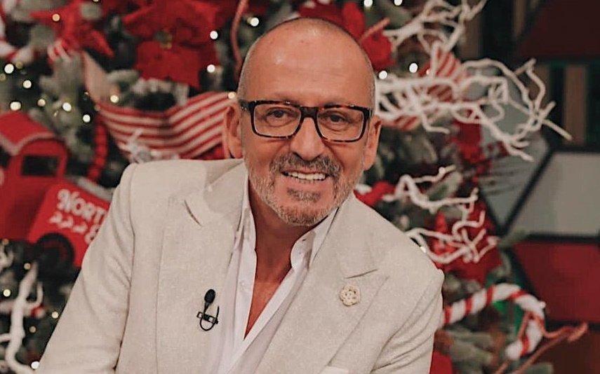 Quem fará companhia a Manuel Luís Goucha na 'despedida' do