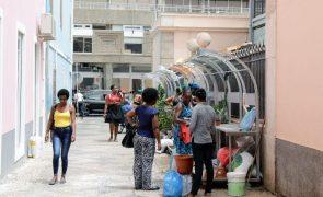 Covid-19: Trabalhadores em 'lay-off' em Cabo Verde caem para mínimos em outubro
