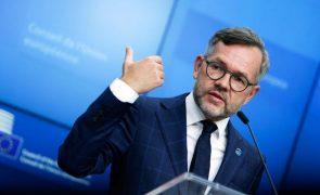 Covid-19: Berlim apela à Hungria e Polónia que desbloqueiem Fundo de Recuperação