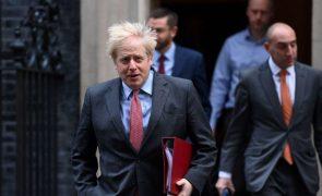 Brexit: Impacto vai ser maior no Reino Unido do que na UE -- estudo