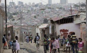 Covid-19: Défice de financiamento da educação em África ultrapassa 164 mil ME