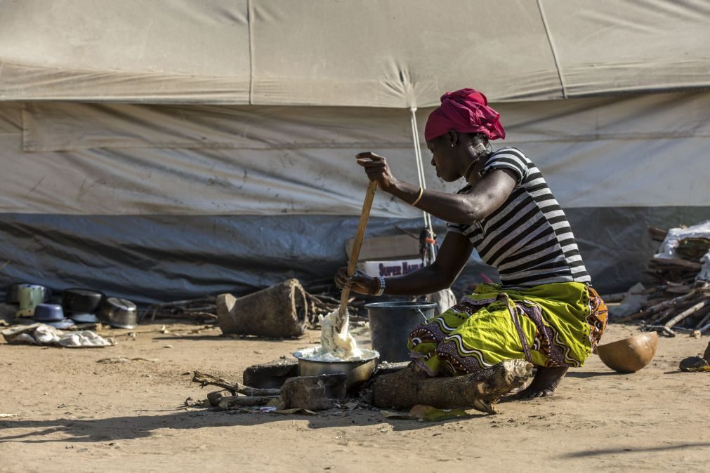 Covid-19: Taxa de pobreza em África regride para os níveis de 2011 - ONU