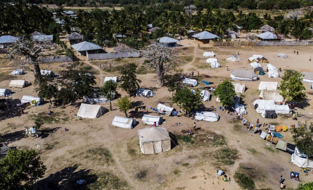 Moçambique/Ataques: Rebeldes disparam a matar em Mute, próximo do megaprojeto de gás