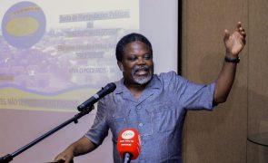 PRA JA Servir Angola garante