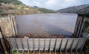 Movimento exige acesso ao parecer que autoriza a venda das barragens do Douro Intencional