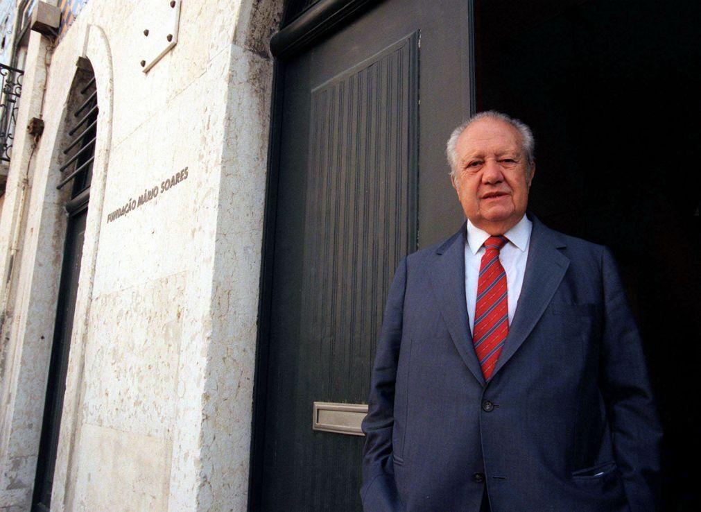 Fundação Mário Soares e Maria Barroso com nova administração e plano de ação