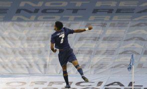LC: Luis Díaz diz que apuramento do FC Porto