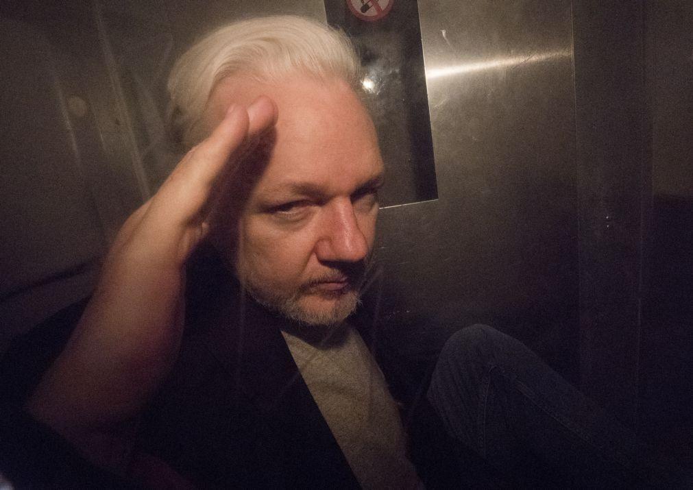 WikiLeaks: Relator da ONU pede libertação de Assange até eventual extradição para os EUA