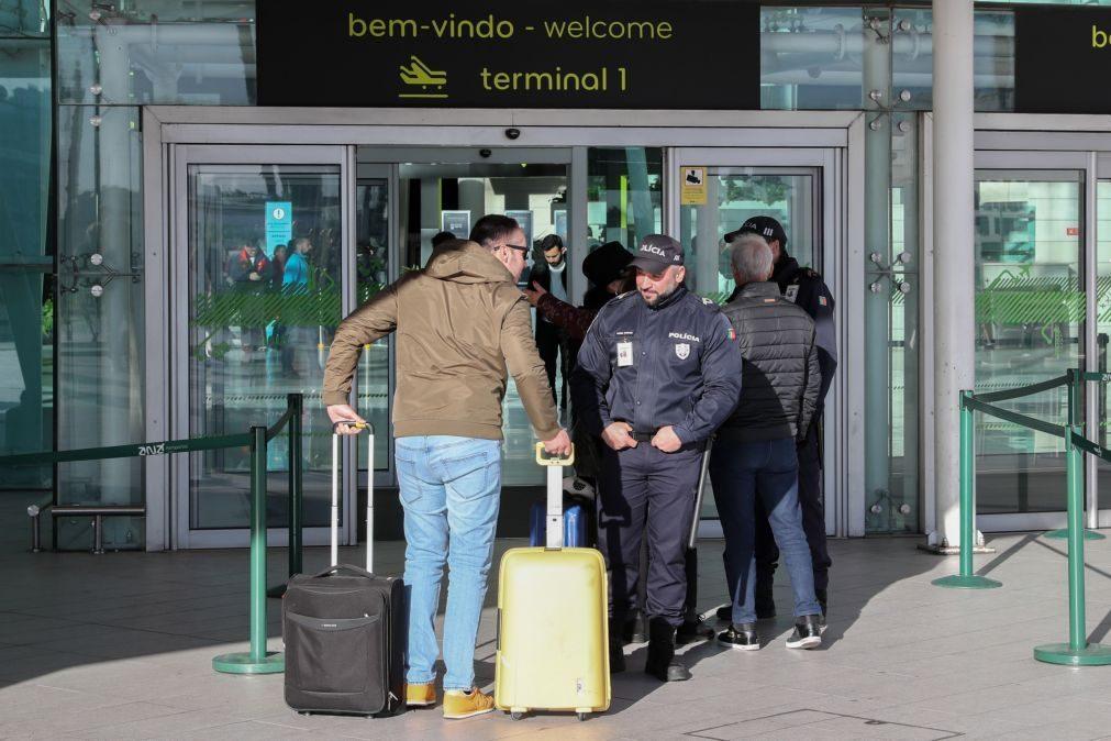 Sistema europeu de vistos muda após acordo entre Conselho e Parlamento Europeu
