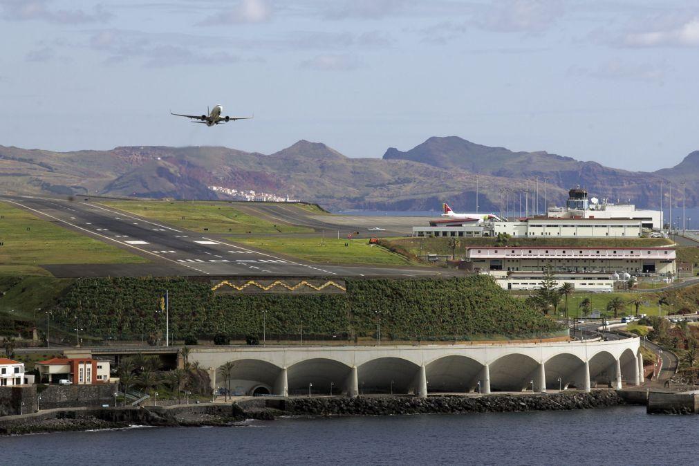 Portugal e sete outros países da UE querem proteção social para setor da aviação