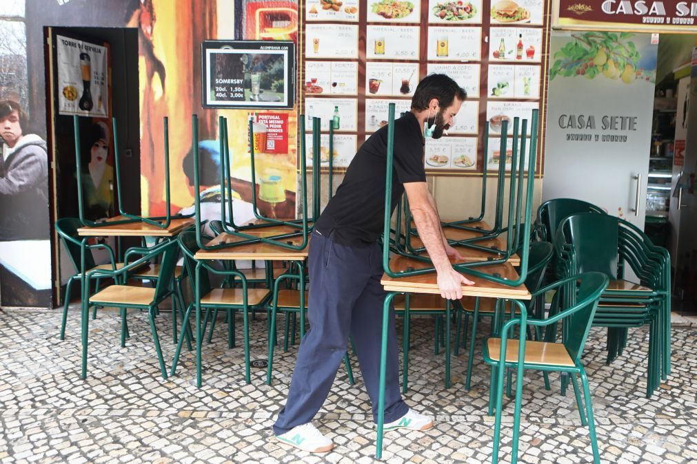 Restauração e atividades artísticas em Lisboa podem solicitar apoios a partir de hoje