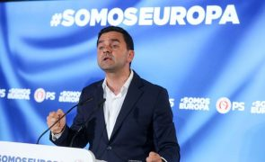 Pedro Marques eleito vice-presidente do grupo socialista no Parlamento Europeu