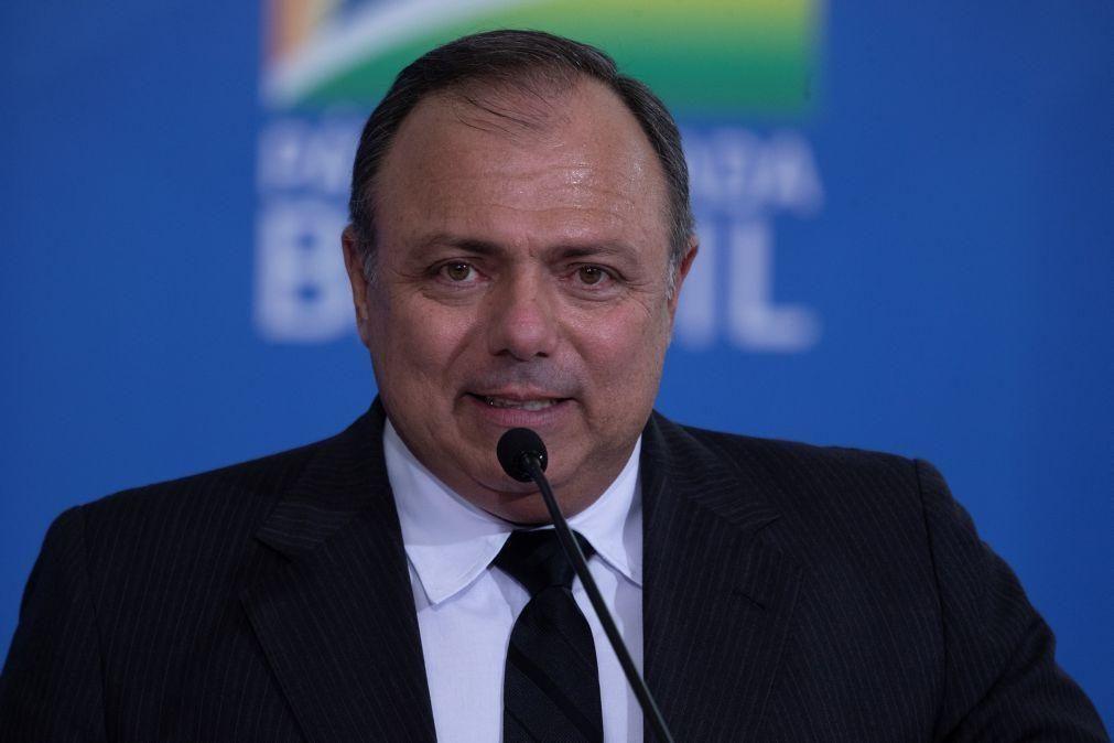 Ministro do Brasil prevê 60 dias para que qualquer vacina seja aprovada no país