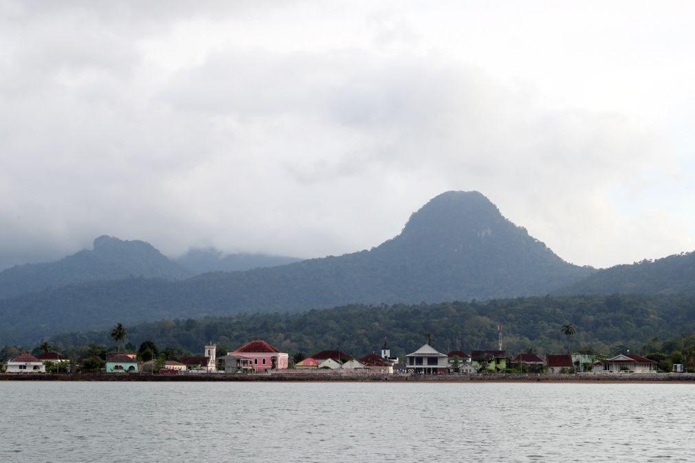 Covid-19: São Tomé e Príncipe regista três novos casos nas últimas 24 horas