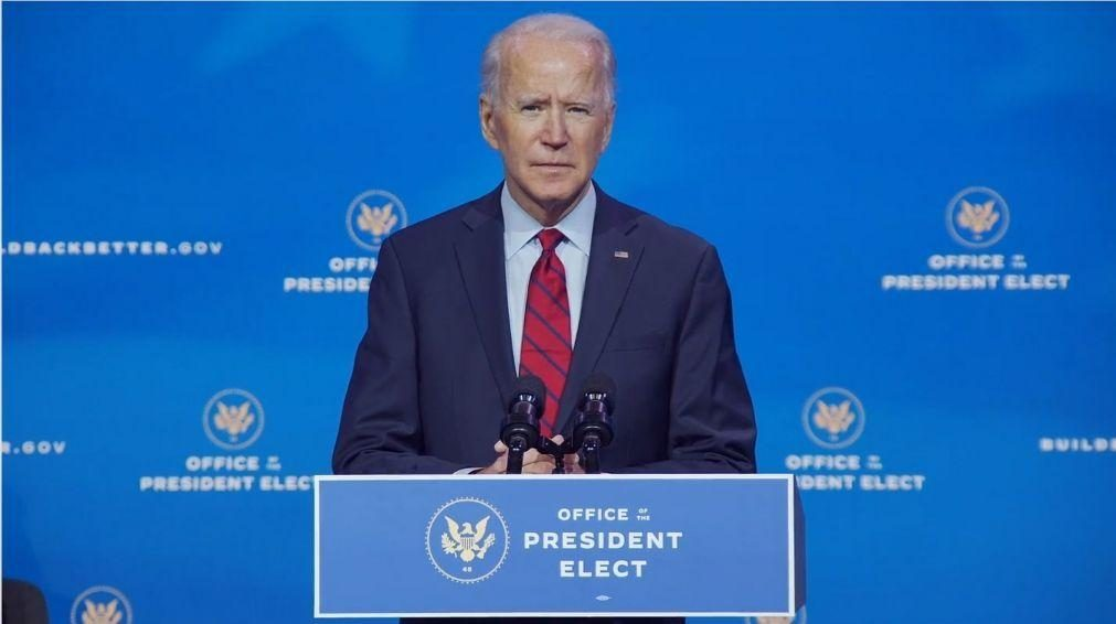 Supremo Tribunal rejeita petição republicana para invalidar vitória de Biden na Pensilvânia