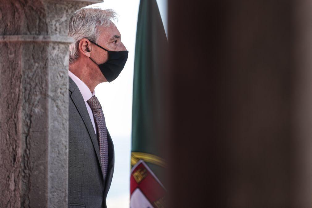 Ministro da Defesa inicia hoje visita de trabalho a Moçambique