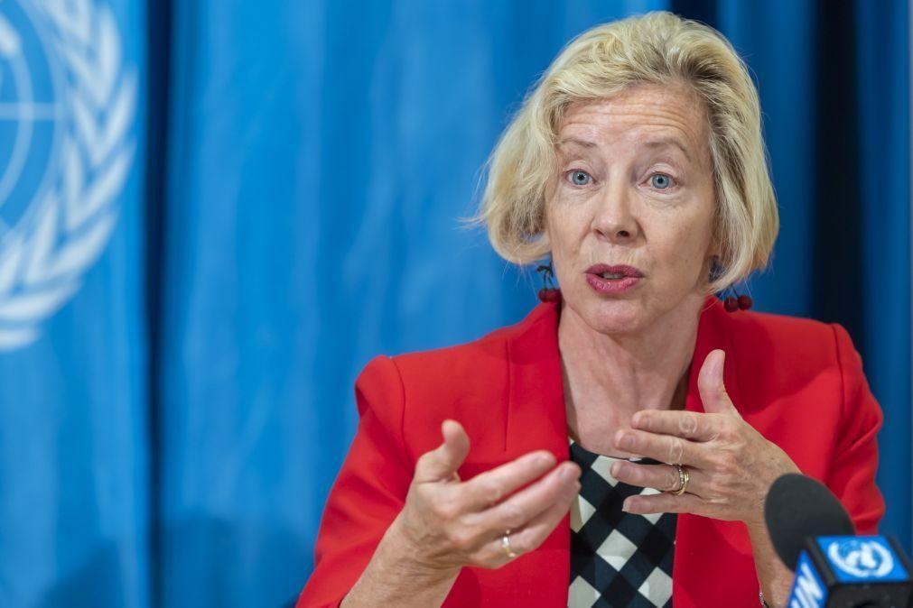 Covid-19: Agência Europeia do Medicamento alerta sobre verificação das vacinas