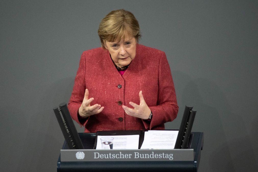 Brexit: Alemanha defende que integridade do mercado comum tem de ser garantida