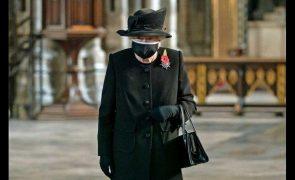 Isabel II Morreu o amigo especial da rainha de Inglaterra