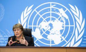 Covid-19: Pandemia expôs fragilidades e danificou direitos humanos - ONU