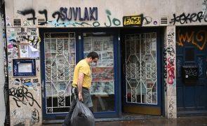 Taxa de desemprego na OCDE cai para 7,1% em outubro